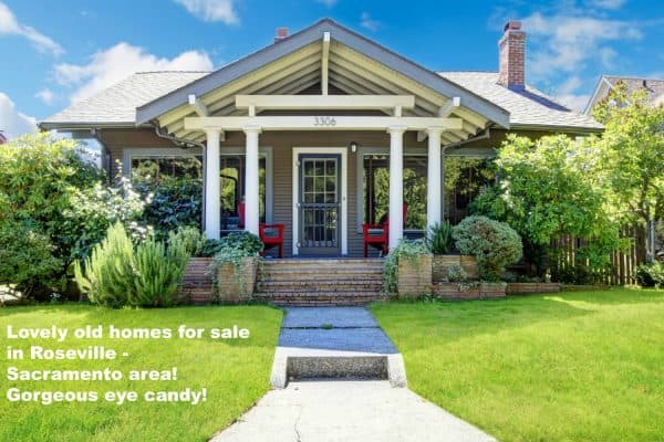 A quick way to find beautiful old homes for sale in the for Houses for sale in los angeles area