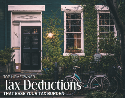 Kaye Swain Roseville CA REALTOR blogger sharing tax tips