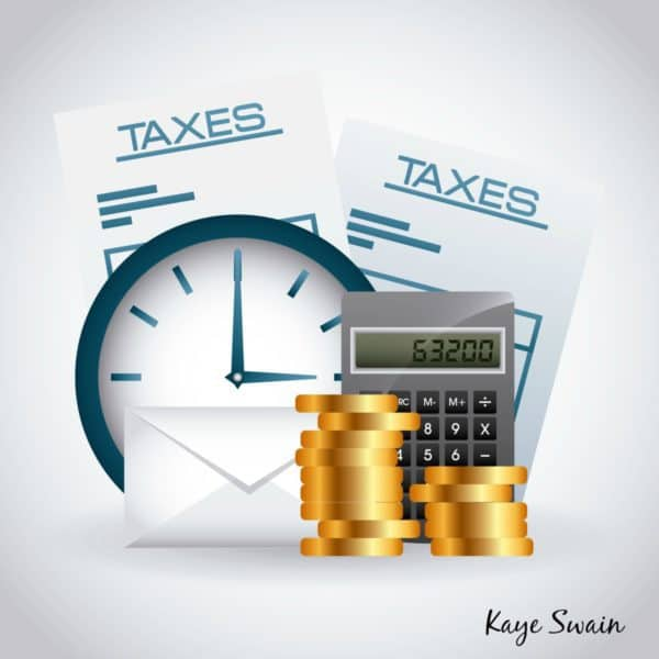 Kaye Swain Roseville REALTOR 916-768-0127 sharing Tax Helps 2017 including missing refunds