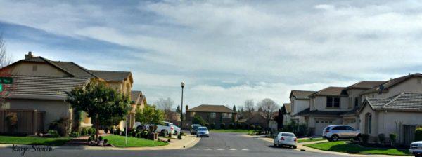 Kaye Swain Roseville Real Estate Agent sharing neighborhoods homes yard sales