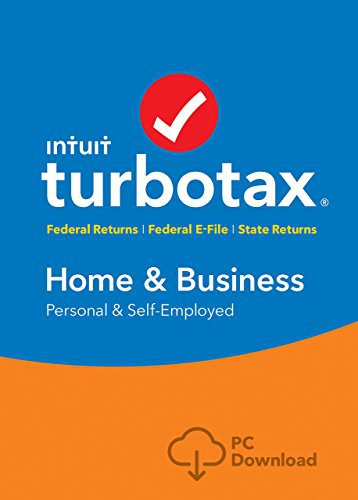 Own business rentals may need Turbotax Home Business