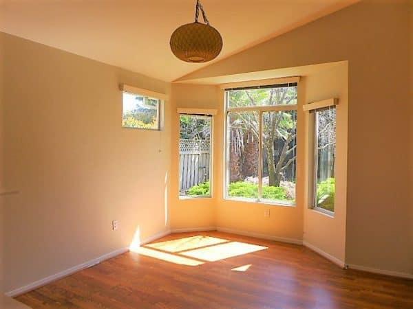 Kaye Swain Roseville REALTOR specializing probate eldery senior transition needs Sun City homes including Hud Homes sharing master bedroom