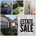 Lovely estate sale 55+ Active Senior Retirement homes community near golf course via Kaye Swain Roseville REALTOR boomers Seniors Probate more