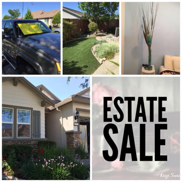 Lovely estate sale 55+ Active Senior Retirement homes community near golf course via Kaye Swain Roseville REALTOR boomers Seniors Probate more