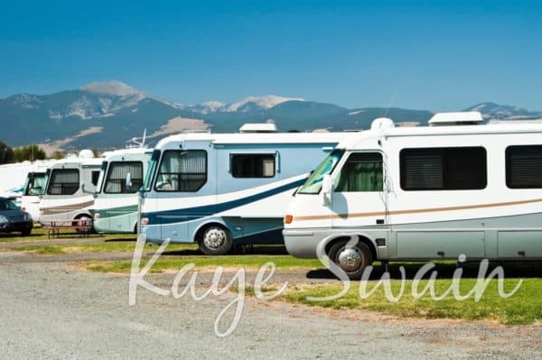 househunting for home with recreational vehicle parking