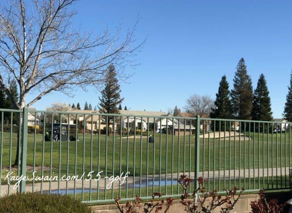 Enjoy Del Webb Sun City Roseville homes sale including golf course lots
