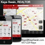 Kaye Swain REALTOR specializing in aging in place options and more