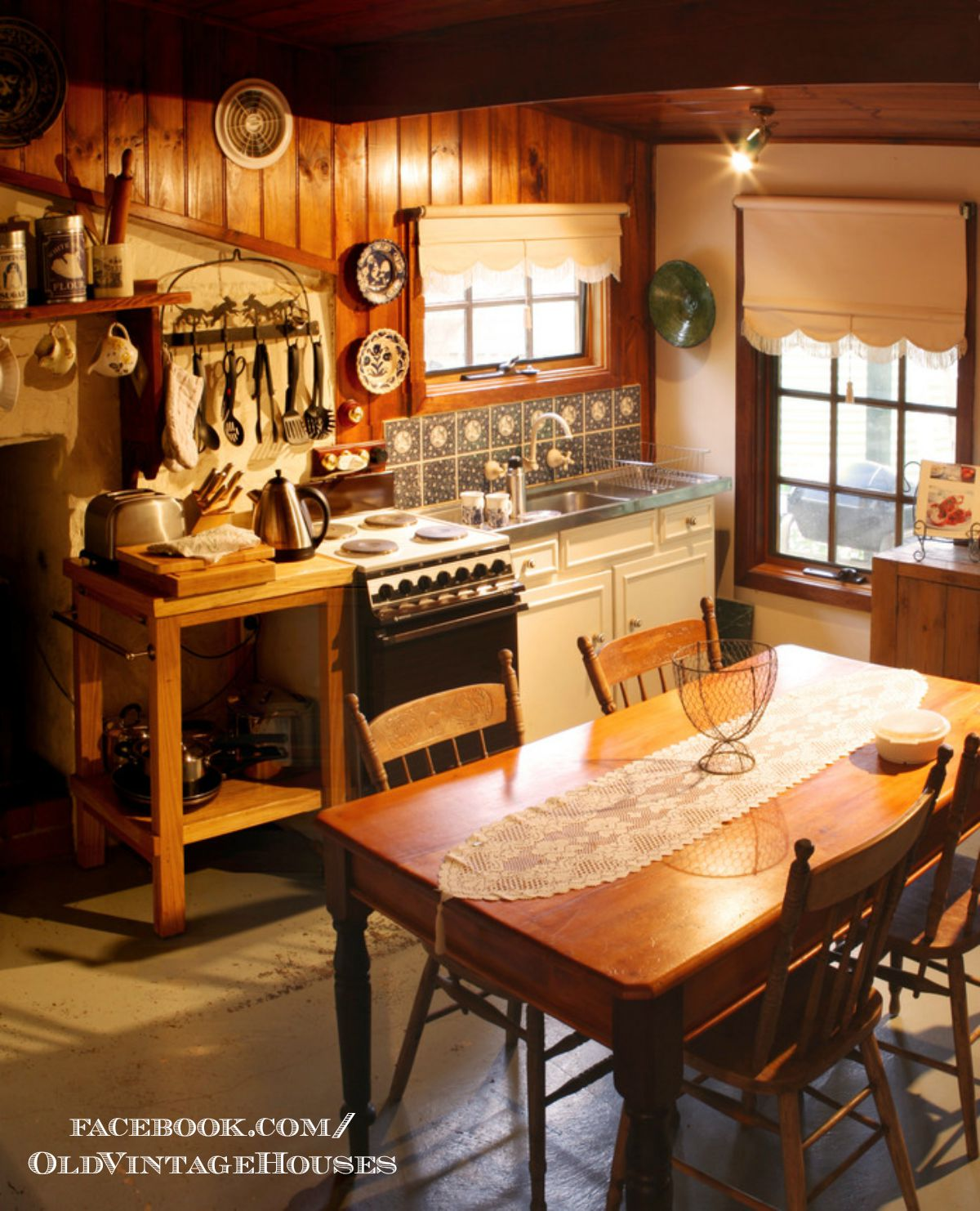 Old Country Kitchen Cabinets: A Quick Way To Find Beautiful Old Homes For Sale In The