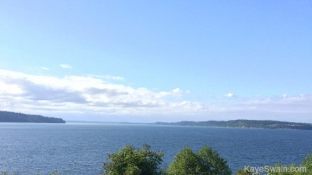 Yet Another lovely view of the Puget Sound from Steilacoom WA in the heart of Pierce County Washington.jpg