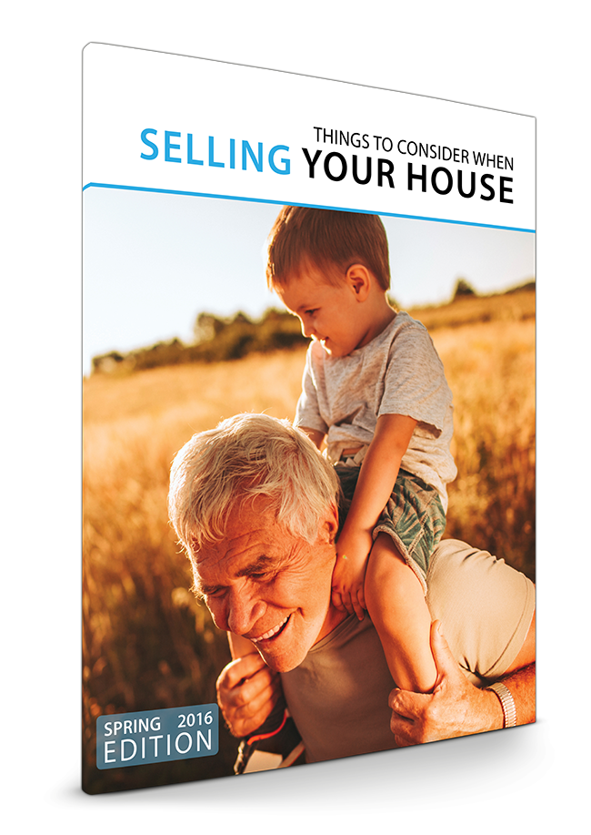 Selling your house guide Spring 2016 resources for you