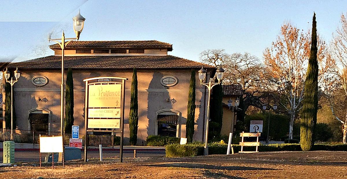 Kaye Swain Roseville CA real estate agent blogger sharing La Provence