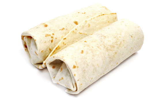 Burritos is a fave recipe of Kaye Swain Roseville CA REALTOR