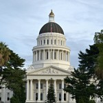 Kaye Swain Roseville REALTOR blogger shares fun things to do in Sacramento California at the Capitol Museum