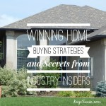 Buying a Roseville Sacramento area home call Kaye Swain 916-768-0127 for tips strategies
