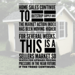 Kaye Swain Roseville CA real estate agent blogger shares market report
