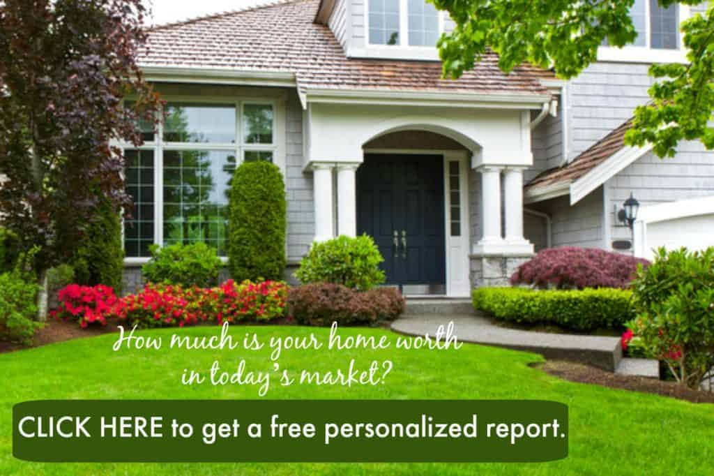 Kaye Swain Roseville real estate agent offers you free home worth value estimator evaluation