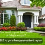Kaye Swain Roseville real estate agent offers you free home value report