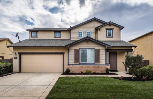 Kaye Swain Roseville REALTOR shares find a home in West Roseville with mother-in-law quarters