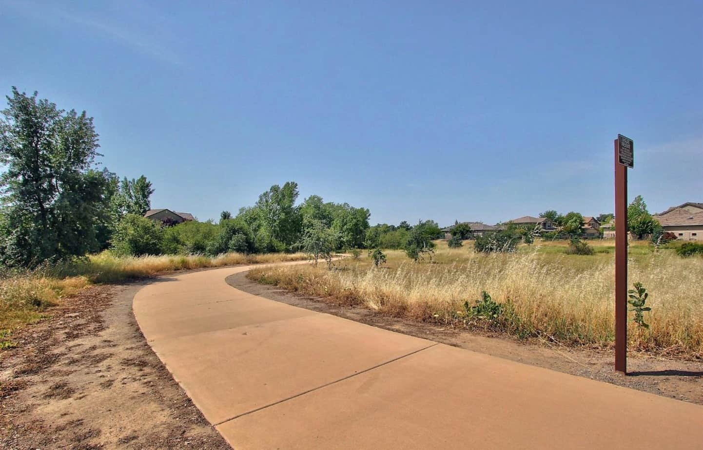 r Roseville Real Estate Agent Kaye Swain shares MLS 16034679 house for sale in Lincoln California walking trail nearby