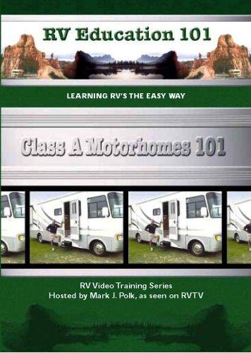 RV Travel TIps Motorhome joys via Kaye Swain Roseville Real Estate Agent