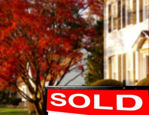 Kaye Swain Roseville REALTOR shares answers how to sell my house fall all year