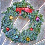 Kaye Swain Roseville Real Estate Agent sharing Woodcreek Oaks Christmas home Decor