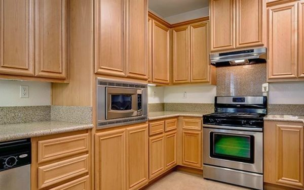 Kaye Swain Roseville Real Estate Agent sharing 1529 Marseille Lane Roseville kitchen 2 a