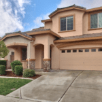 Kaye Swain Roseville Real Estate Agent sharing large home for sale with downstairs en-suite