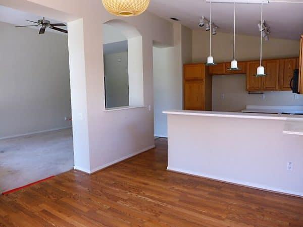 Sun City Roseville home for sale Kitchen Kaye Swain probate senior citizen transition specialist