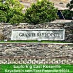 Kaye Swain Roseville REALTOR sharing Granite Bay Pointe near Olympus Park East Roseville CA 95661 1200 1050
