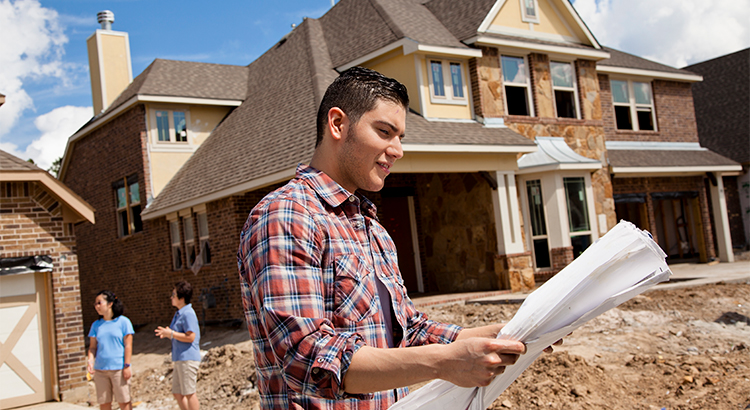 5 Tips When Buying a Newly Constructed Home | Simplifying The Market