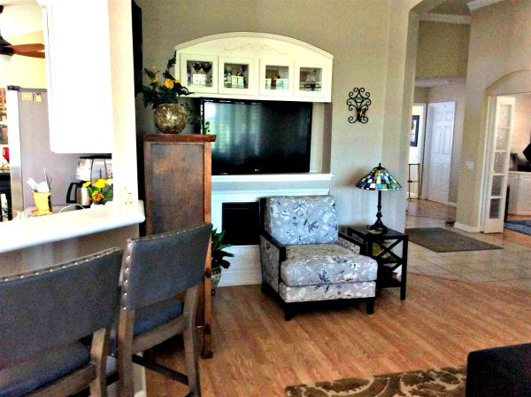 Country Rose is one of my favorite Sun City roseville floor plans