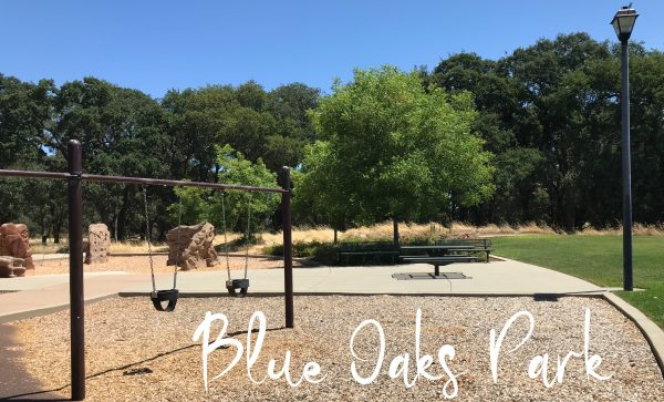 Kaye Swain REALTOR sharing Blue Oaks Park West Roseville