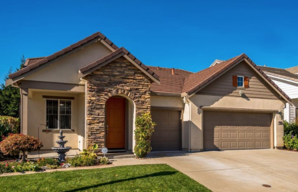 Lovely single story home for sale Lincoln CA