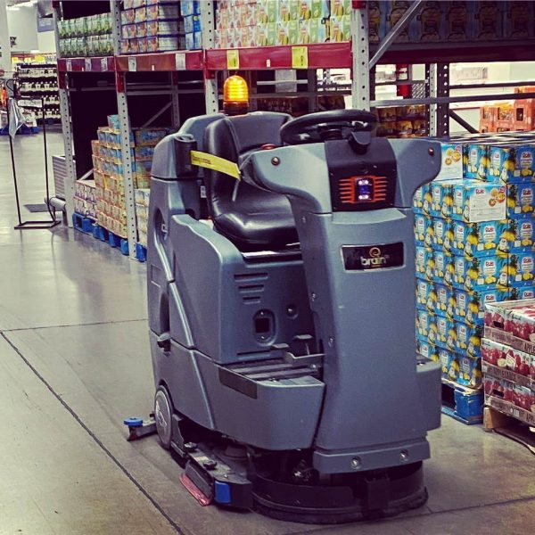 Sams Club Cute Robots Roseville CA on Pleasant Grove