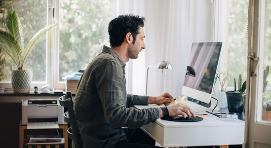 Why Work From Home Office Space Is More Desirable Than Ever