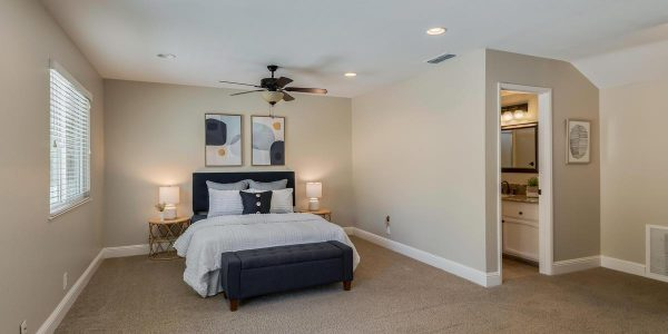 FInd this beautiful home with two ensuite bedrooms near Johnson Springview Park in Rocklin CA