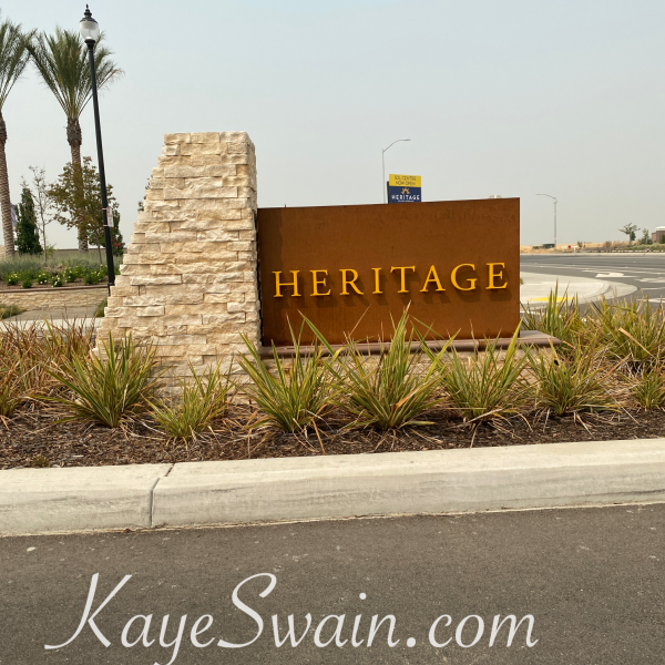 Lennar Heritage Solaire features over 55 new construction homes sale Roseville CA