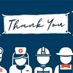 Thank You, Essential Workers | Kaye Swain Roseville Real Estate Agent