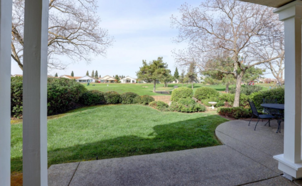 Del Webb Sun City Roseville is an awesoome retirement golf community