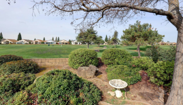 One of the Regent homes sale Del Webb Sun City Roseville CA
