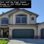 Large and lovely Roseville home JUST SOLD by Kaye Swain Roseville REALTOR