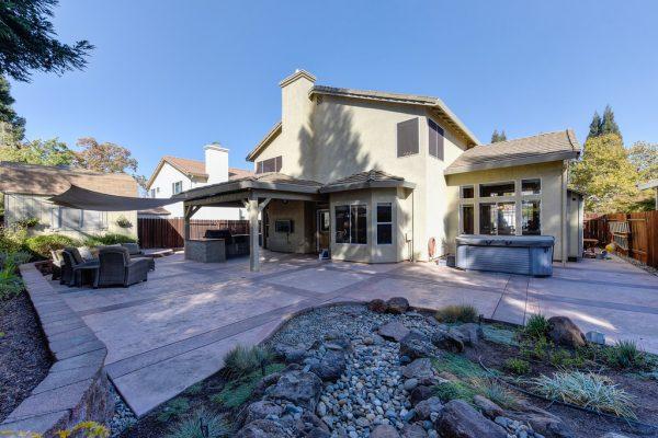 homes sale roseville california on Killarney