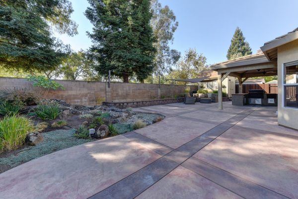 water fall homes sale roseville california
