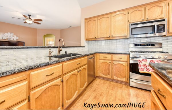 4 bedroom 3 bathroom home for sale in West Roseville with downstairs bed and bath Call Kaye Swain 916-768-0127 for info