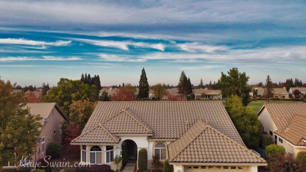 Drone-photo-of-Golf-house-at-Sun-City-Roseville-CA