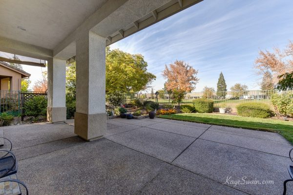 Golf View Real estate sale sun city roseville CA 1