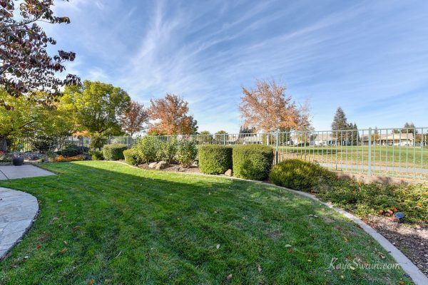 Golf View Real estate sale sun city roseville CA 3