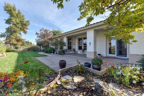 Golf View Real estate sale sun city roseville CA 5