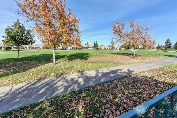 Golf View Real estate sale sun city roseville CA 6